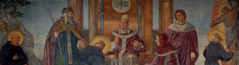 Assisi Szent Ferenc Plébánia
