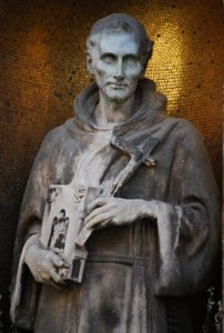 Szent Ferenc